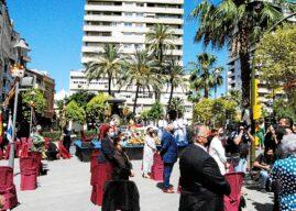 Baja participación en los cribados de Huelva capital y El Cerro